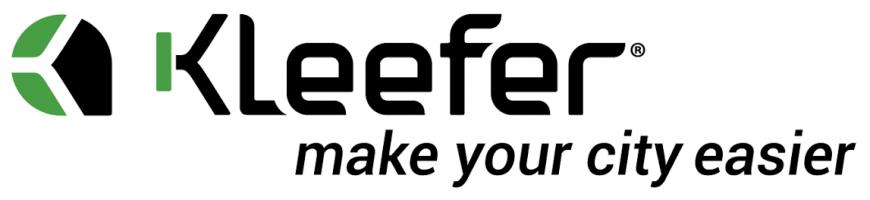 Commandez les trottinettes électriques KLEEFER chez Roo-Elec
