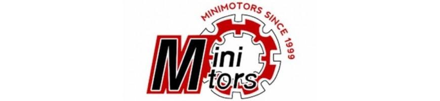 Commandez les trottinettes électriques MINIMOTORS chez Roo-Elec